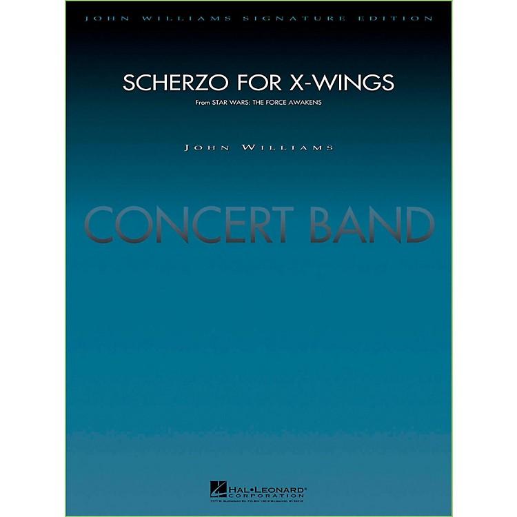 Hal LeonardScherzo For X-Wings Concert Band Level 5 by Paul Lavender