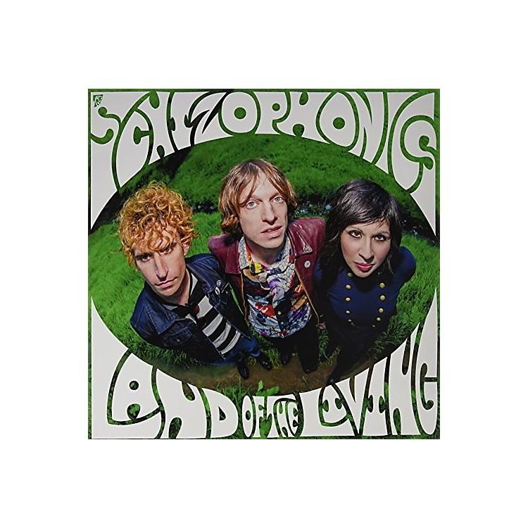 AllianceSchizophonics - Land Of The Living