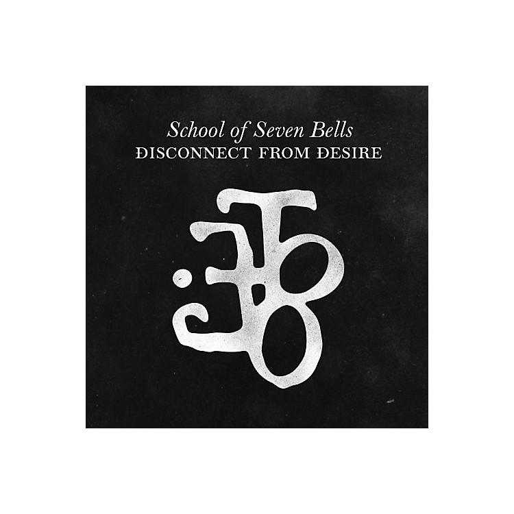 AllianceSchool of Seven Bells - Disconnect from Desire