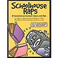 Alfred Schoolhouse Raps Book/CD