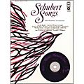 Hal Leonard Schubert Low Voice 1
