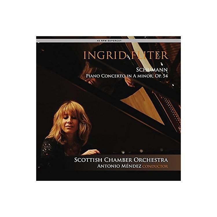 AllianceSchumann: Piano Concerto In A Minor