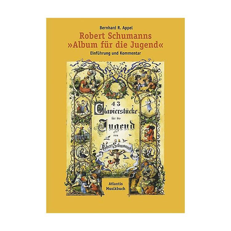 SchottSchumann's Album For The Young Schott Series