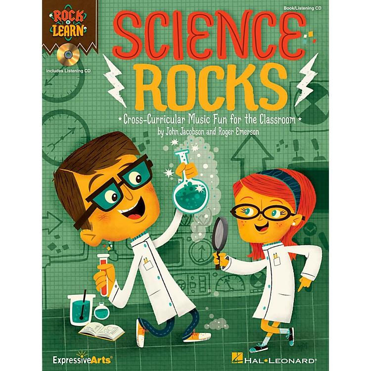 Hal LeonardScience Rocks!  Cross-Curricular Music Fun for the Classroom - Classroom Kit