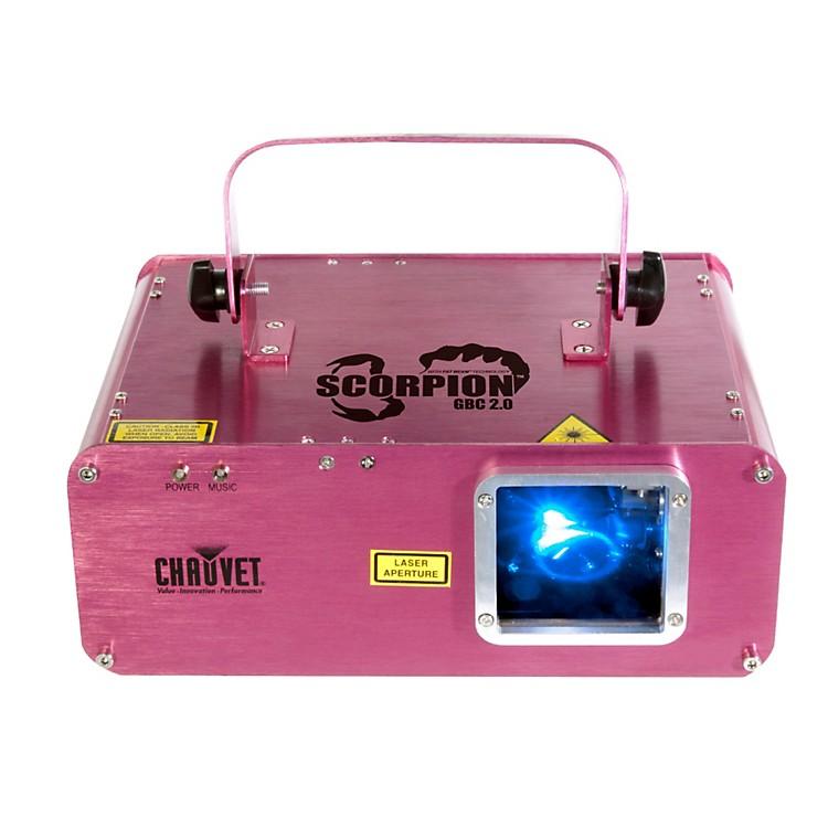 Chauvet DJScorpion GBC 2.0