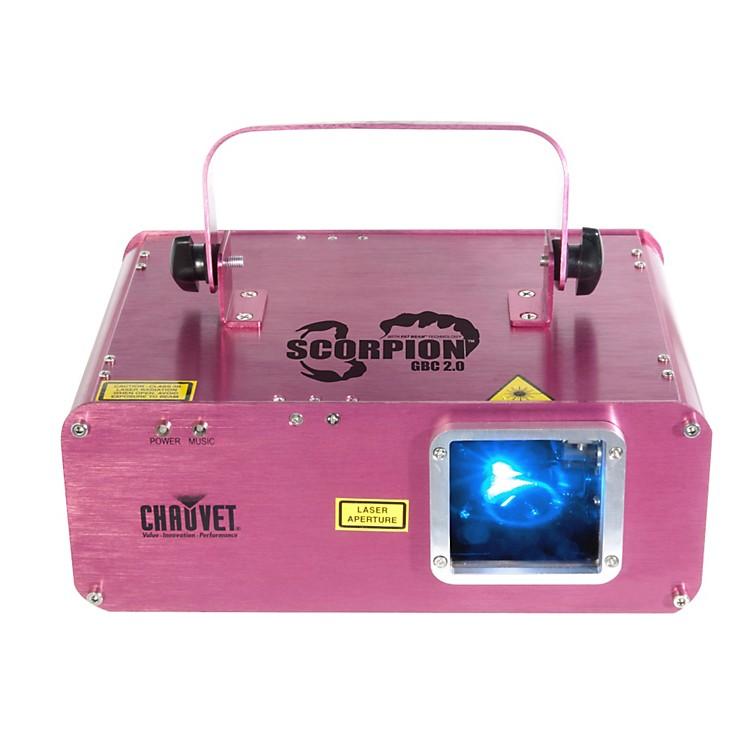 Chauvet DJScorpion GVC Laser