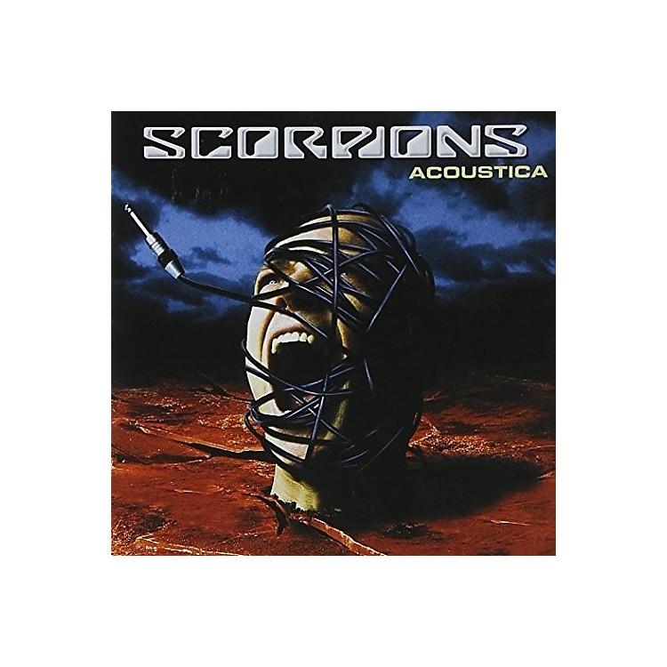 review scorpions acoustica Acoustica artista: en: hard rock, heavy metal.