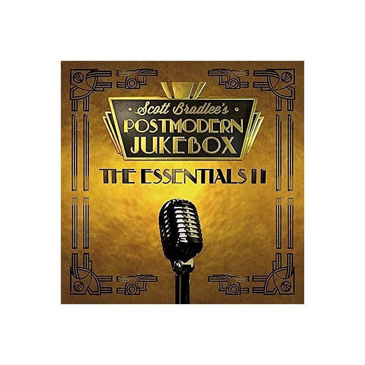 AllianceScott Bradlee's Postmodern Jukebox - Essentials II