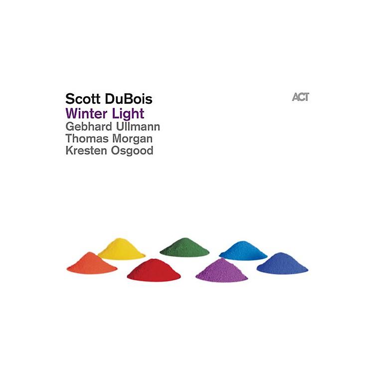 AllianceScott DuBois - Winter Light