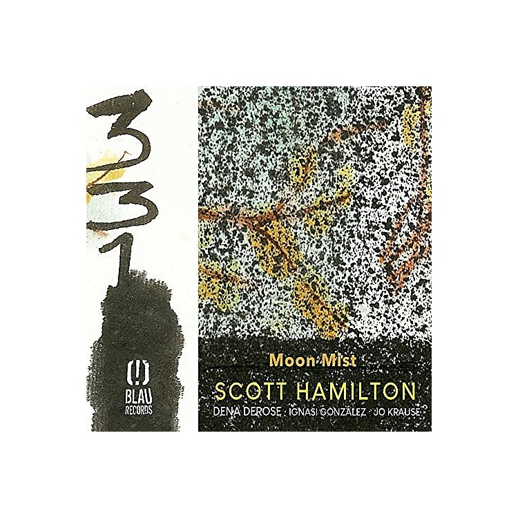 Alliance Scott Hamilton - Moon Mist
