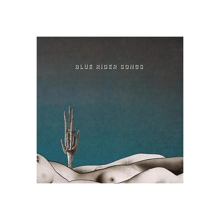 AllianceScott Hirsch - Blue Rider Songs