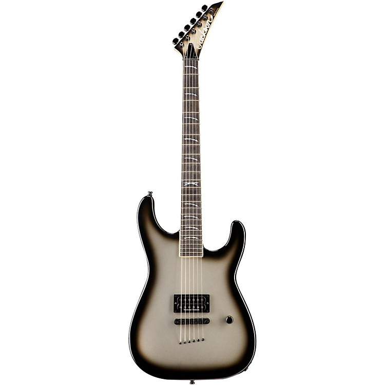 Jackson Scott Ian Signature T1000 Soloist 1H Electric Guitar