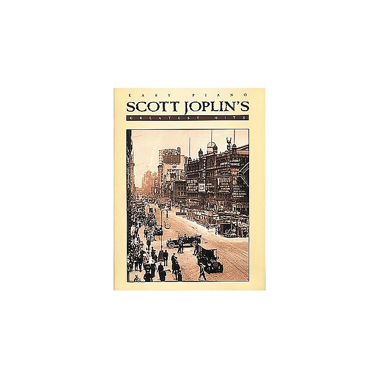Hal LeonardScott Joplin Greatest Hits by Carol Klose