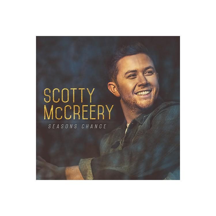 AllianceScotty McCreery - Seasons Change
