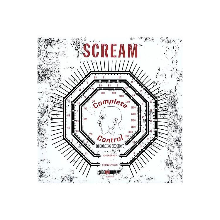 AllianceScream - Scream Complete Control Sessions