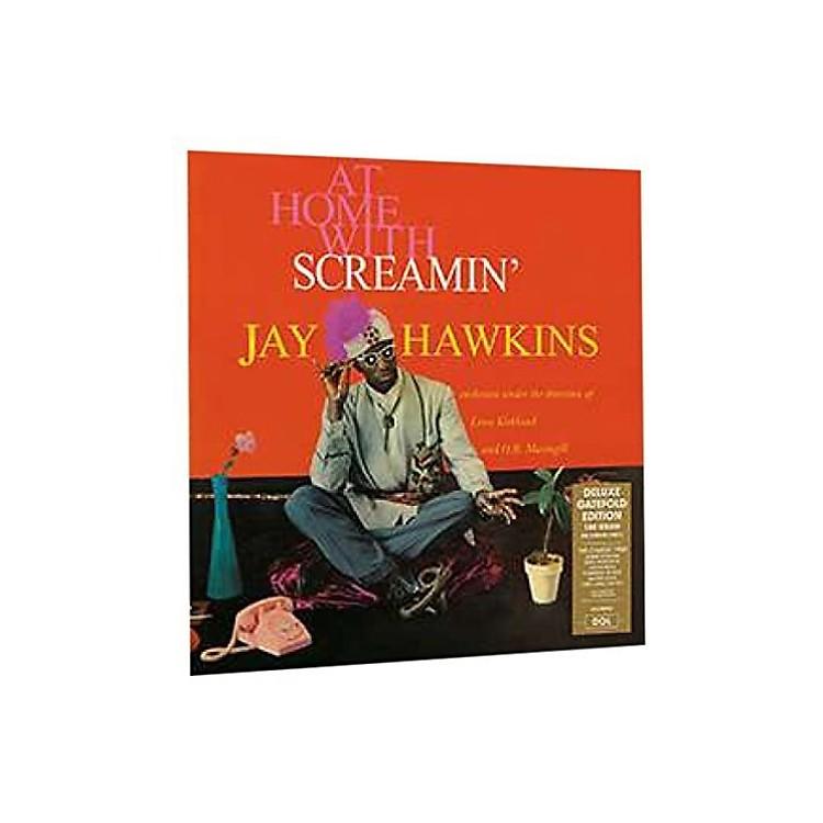 AllianceScreamin Jay Hawkins - At Home With Screamin Jay Hawkins