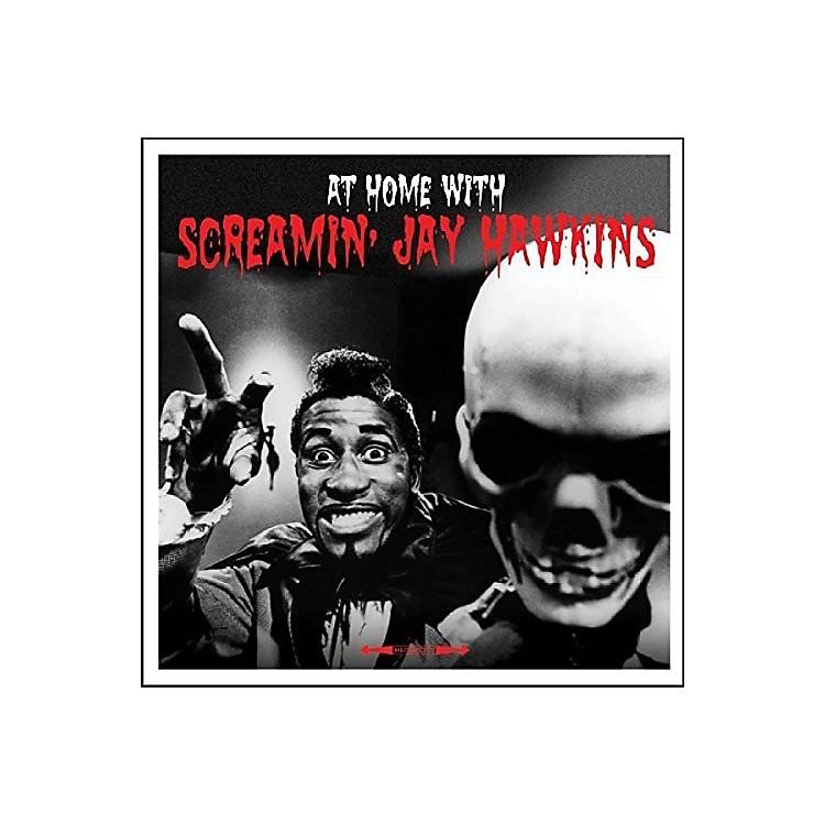 AllianceScreamin Jay Hawkins - At Home with