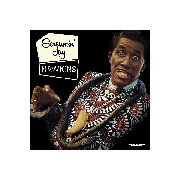 AllianceScreamin Jay Hawkins - I Put A Spell On You