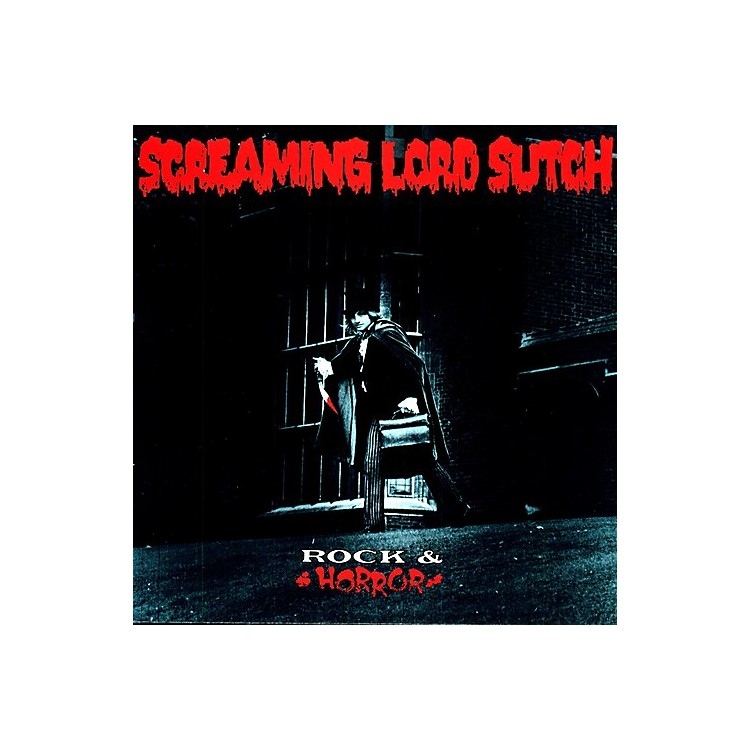 AllianceScreaming Lord Sutch - Rock and Horror
