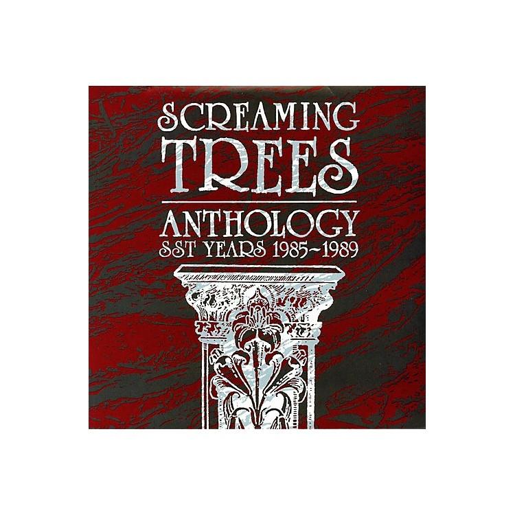 AllianceScreaming Trees - Anthology
