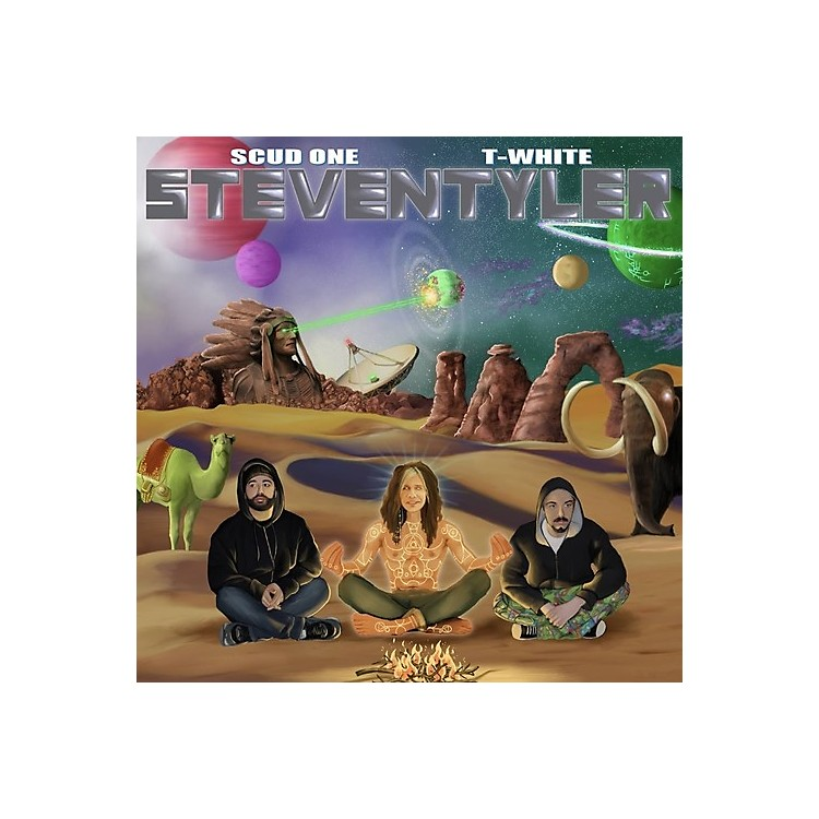 AllianceScud One - Steven Tyler