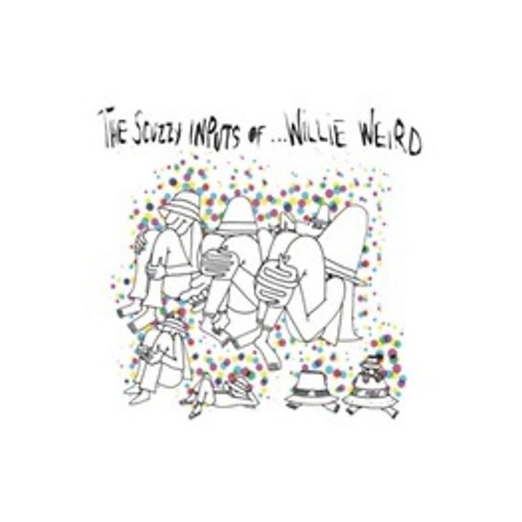 AllianceScuzzy Inputs Of Willie Weird
