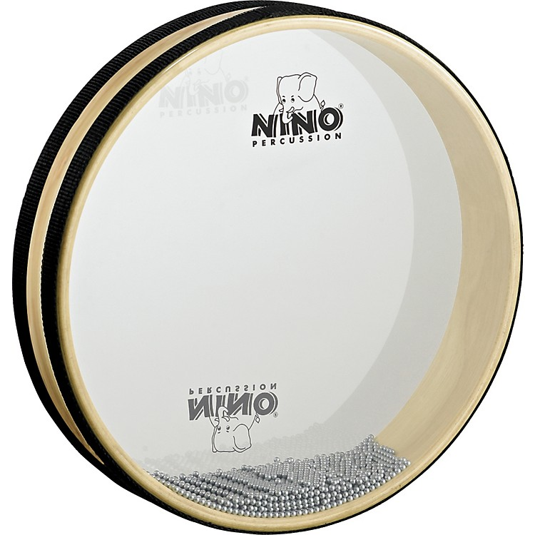 Nino Sea Drum Natural 10 in.