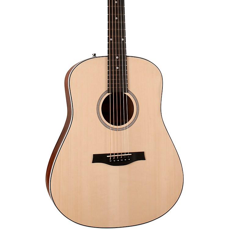 SeagullSeagull Maritime SWS Semi-Gloss Acoustic GuitarNatural