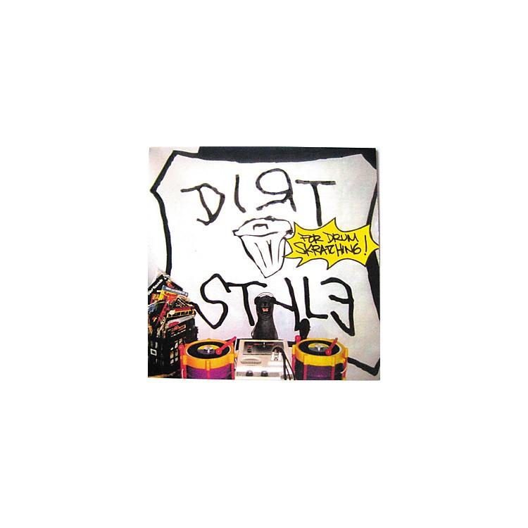 Thud RumbleSealed Breaks - Skratchy Seal Vinyl