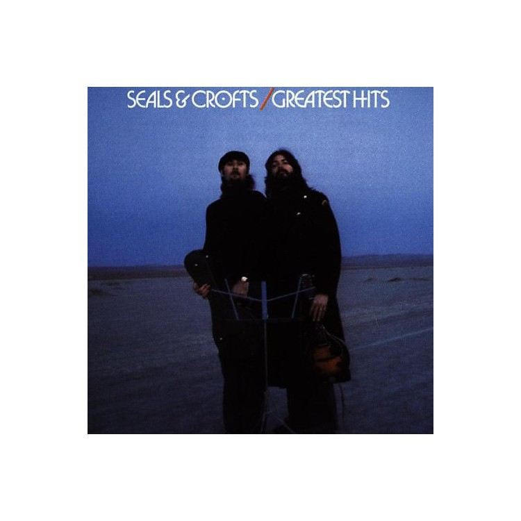 Alliance Seals & Crofts - Greatest Hits (CD)