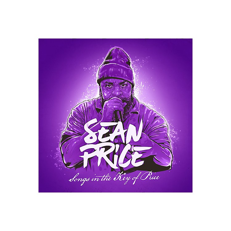 AllianceSean Price - Songs in the Key of Price