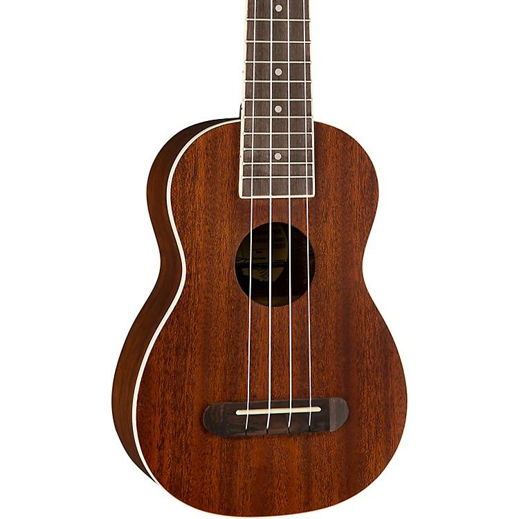 FenderSeaside Soprano UkuleleNatural