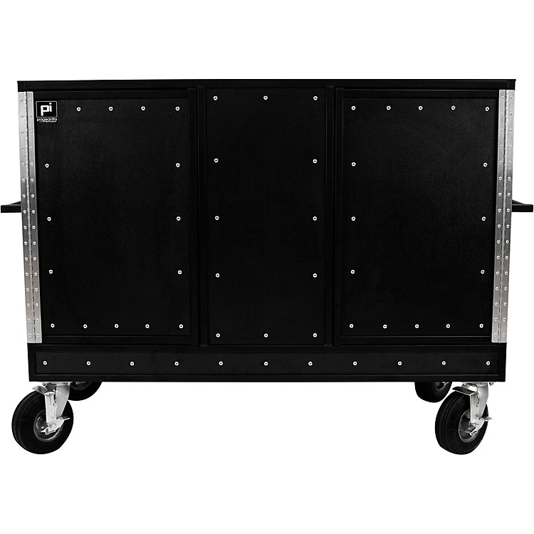 Pageantry InnovationsSeated Synth/Mixer Combo Cart