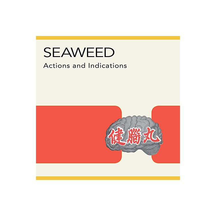 AllianceSeaweed - Actions and Indications