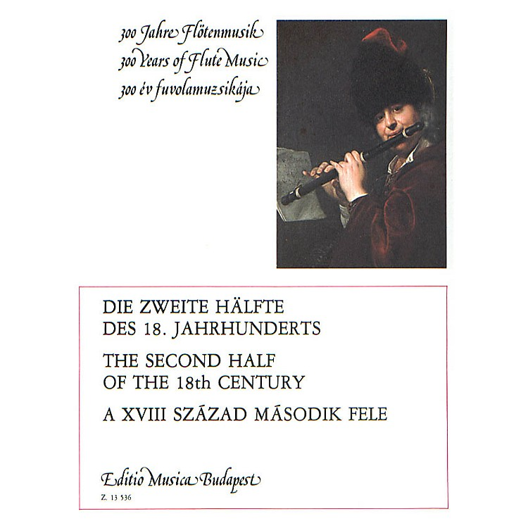 Editio Musica BudapestSecond Half of the 18th Century EMB Series by Various