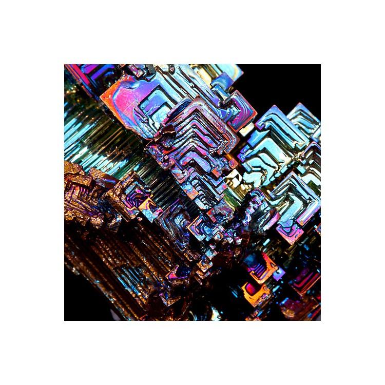 AllianceSecond Storey - Bismuth