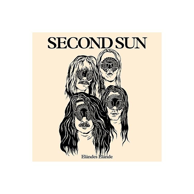 AllianceSecond Sun - Elandes Elande