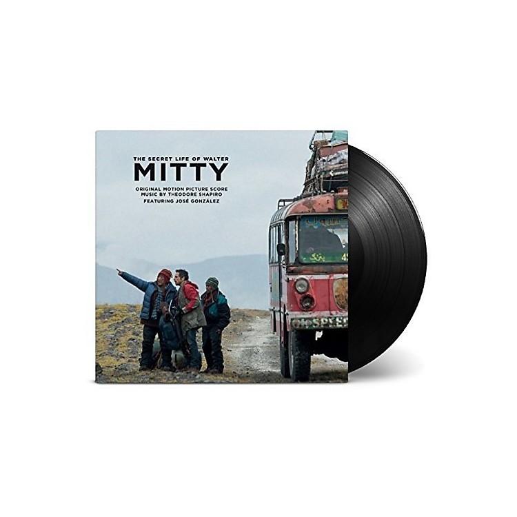 AllianceSecret Life of Walter Mitty (Original Score)