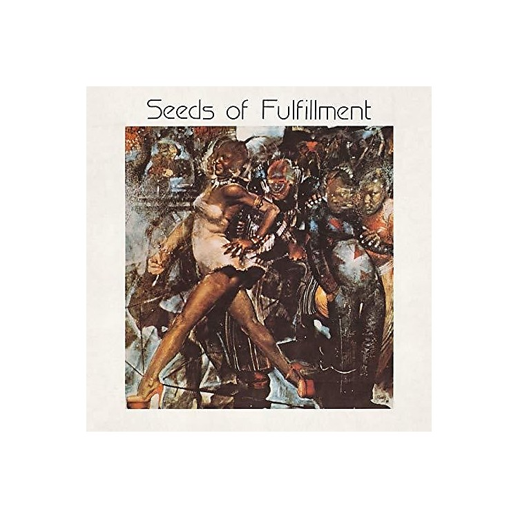 Alliance Seeds of Fulfillment - Seeds Of Fulfillment