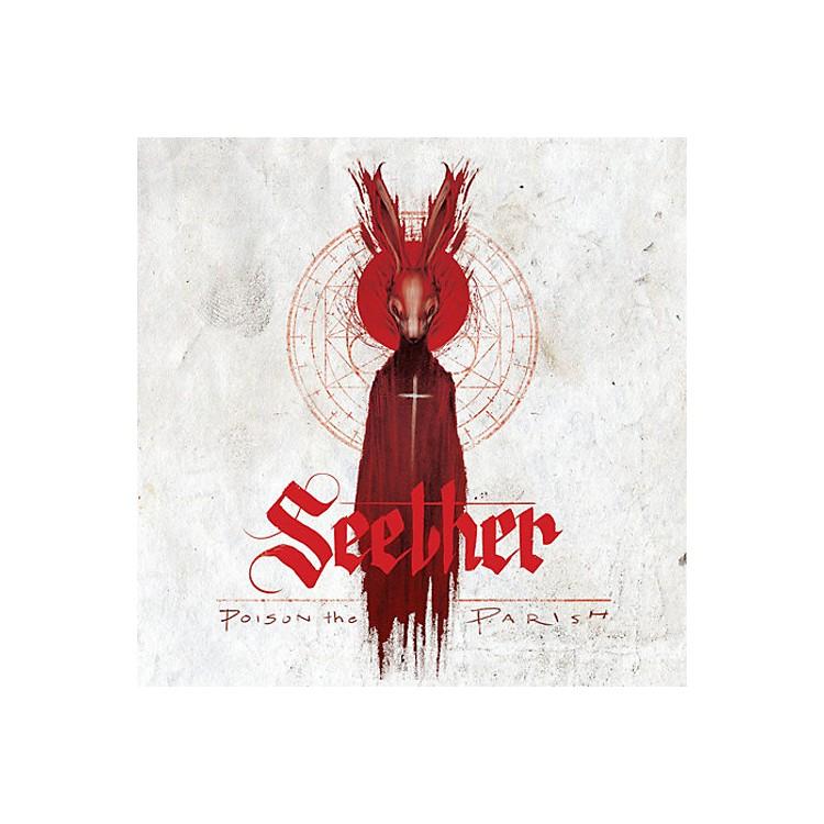 AllianceSeether - Poison The Parish