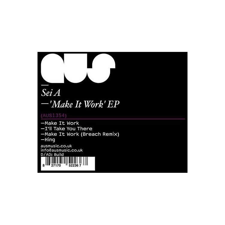 AllianceSei A. - Make It Work