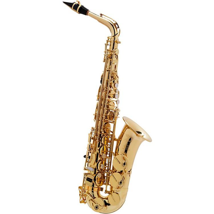 Selmer ParisSeleS AXOS Series Alto SaxophoneLacquer