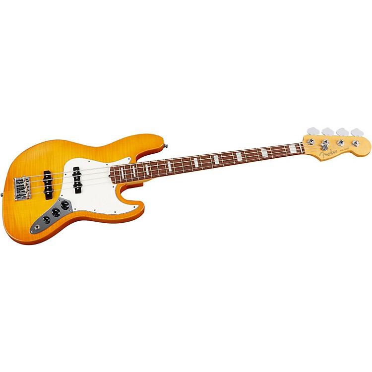 FenderSelect Jazz Bass Guitar