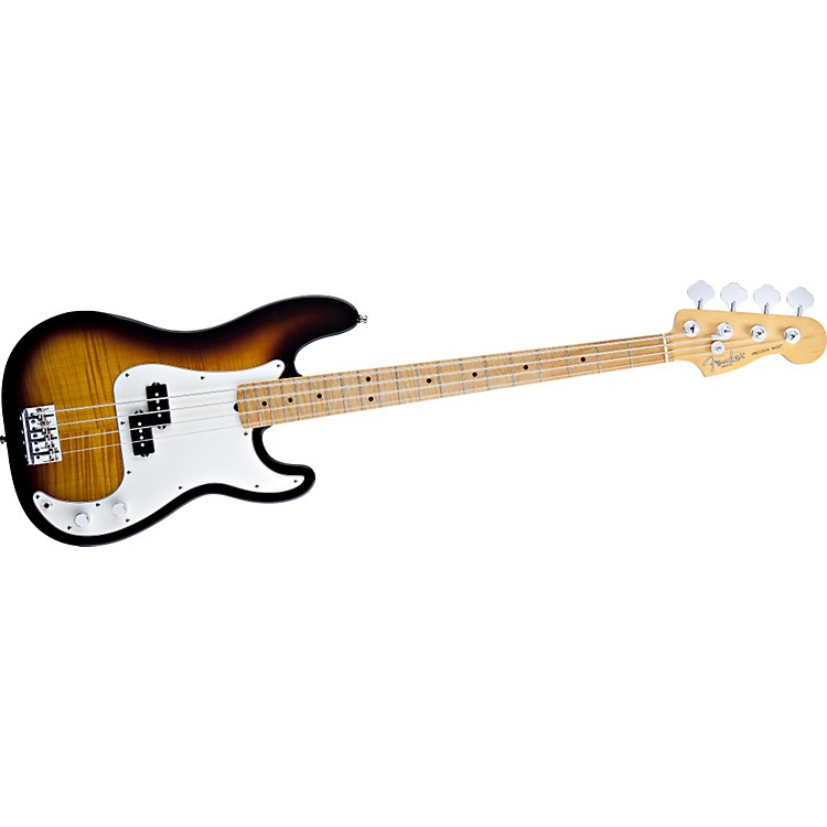 Fender Select Precision Bass Guitar