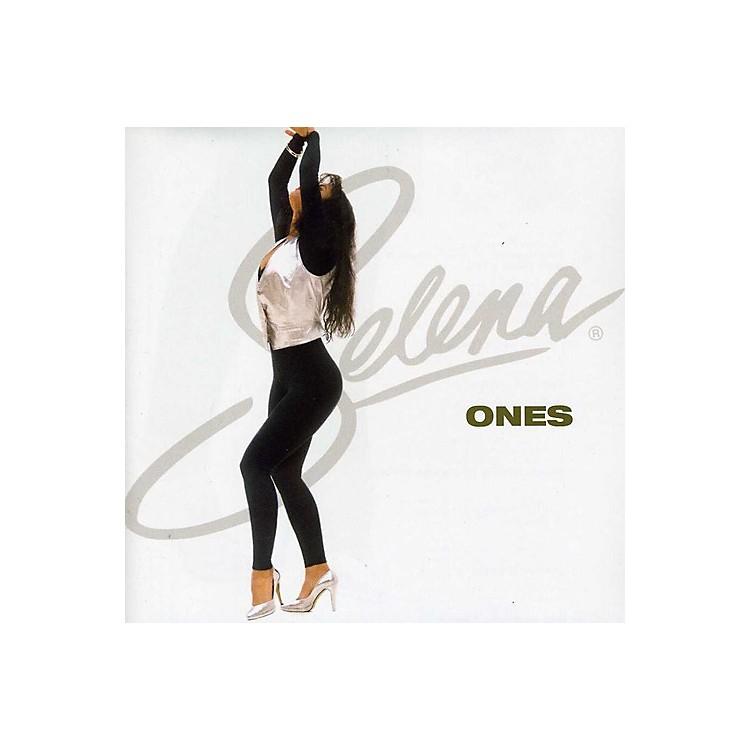 AllianceSelena - Ones (CD)