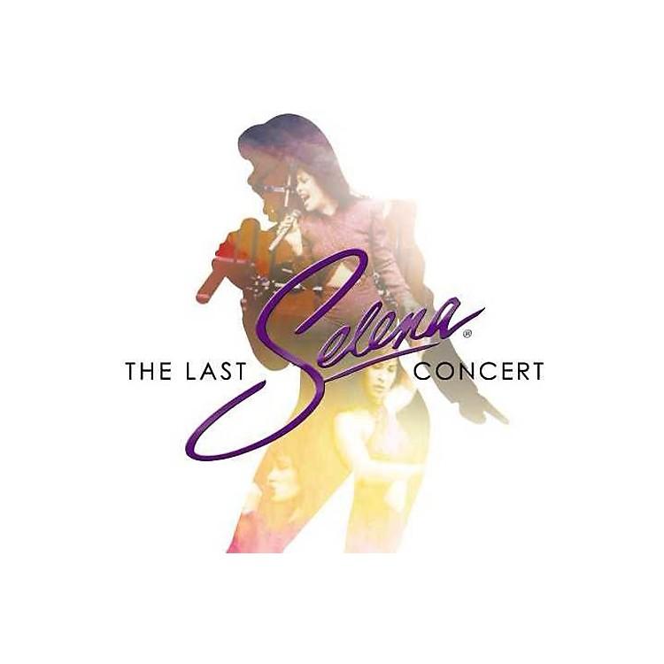 AllianceSelena - The Last Concert