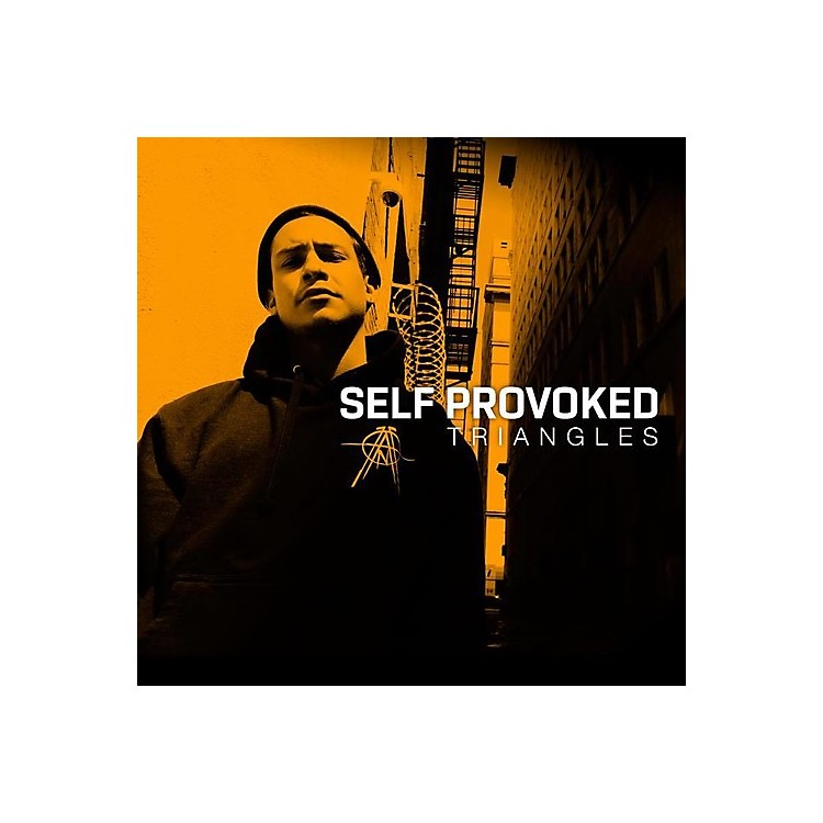 AllianceSelf Provoked - Triangles