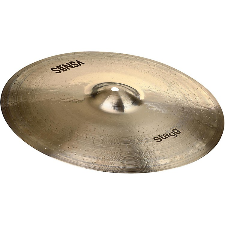 Stagg Sensa Medium Crash 14 inch