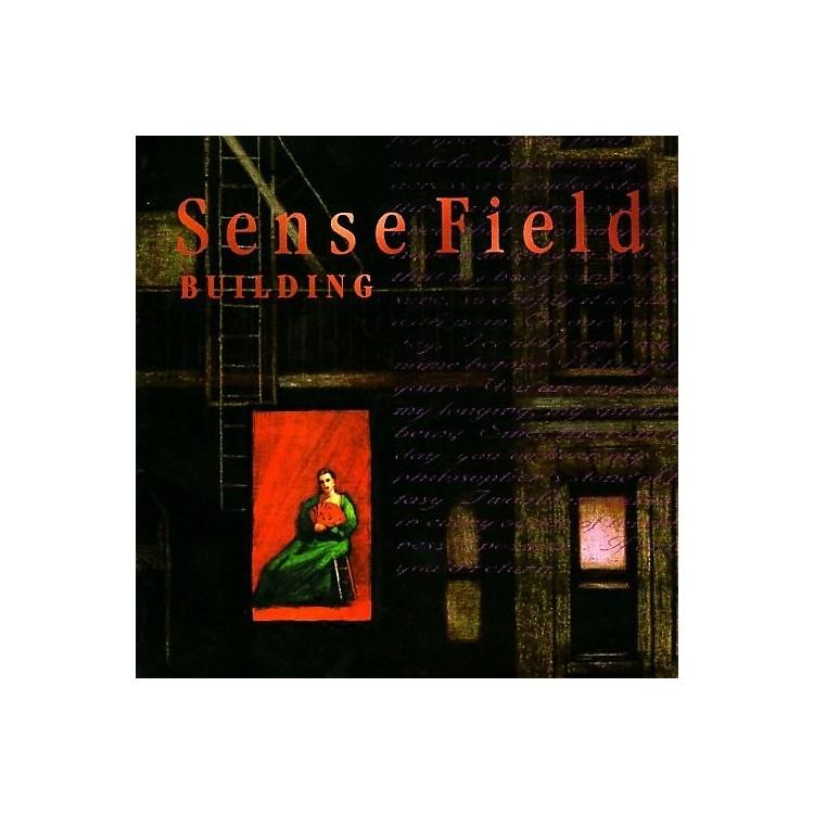 AllianceSense Field - Building
