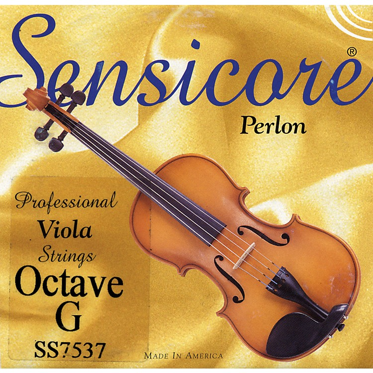 Super Sensitive Sensicore ChinCello Strings 16+ in. G String